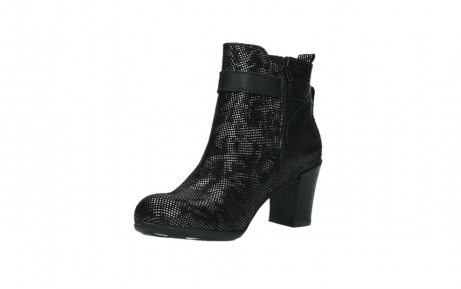 wolky ankle boots 07749 raquel 47210 anthracite suede_10