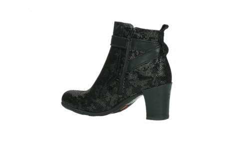 wolky ankle boots 07749 raquel 47210 anthracite suede_15