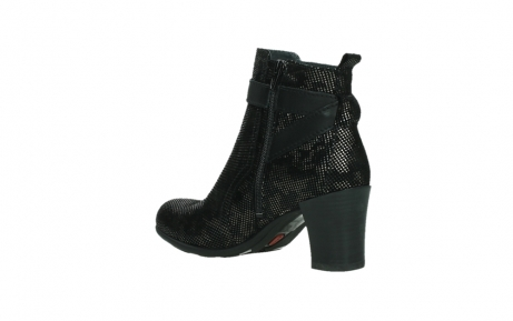 wolky ankle boots 07749 raquel 47210 anthracite suede_16