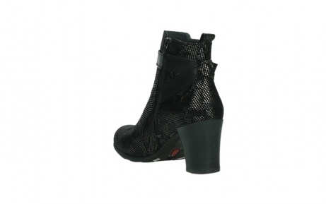 wolky ankle boots 07749 raquel 47210 anthracite suede_17