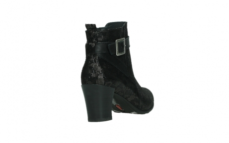 wolky ankle boots 07749 raquel 47210 anthracite suede_21