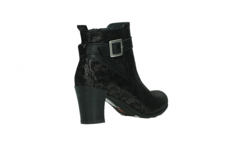 wolky ankle boots 07749 raquel 47210 anthracite suede_22
