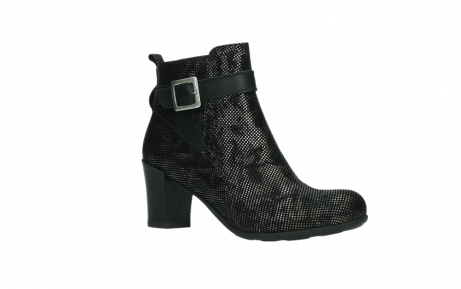 wolky ankle boots 07749 raquel 47210 anthracite suede_3