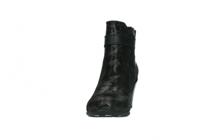 wolky ankle boots 07749 raquel 47210 anthracite suede_8