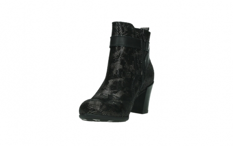 wolky ankle boots 07749 raquel 47210 anthracite suede_9