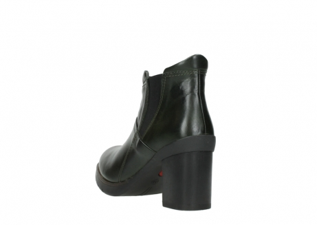 wolky ankle boots 08060 astana 30730 forest leather_5