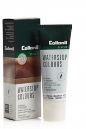 wolky smooth leather waterstop 050 colourless