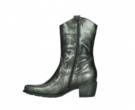 Wolky Shoes 02876 Caprock black leather order now! Biggest