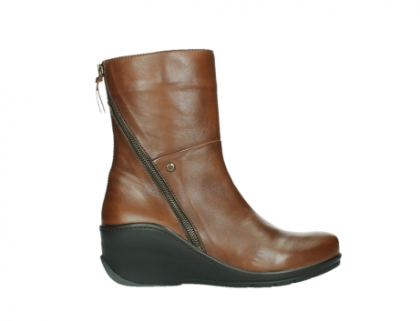 wolky mid calf boots 03876 newtok 30430 cognac leather_1