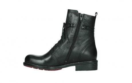 wolky mid calf boots 04432 murray 20000 black leather_13