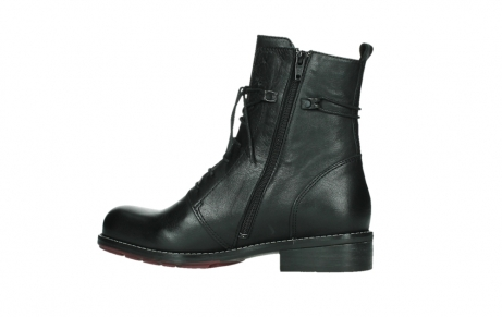 wolky mid calf boots 04432 murray 20000 black leather_14
