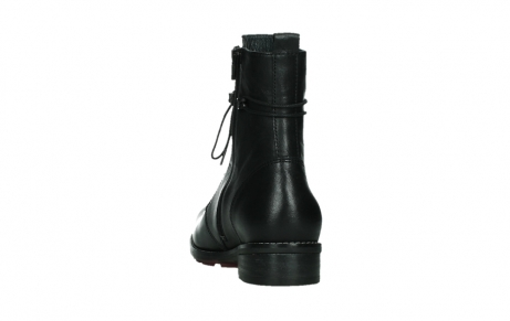 wolky mid calf boots 04432 murray 20000 black leather_18