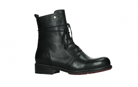 wolky mid calf boots 04432 murray 20000 black leather_2
