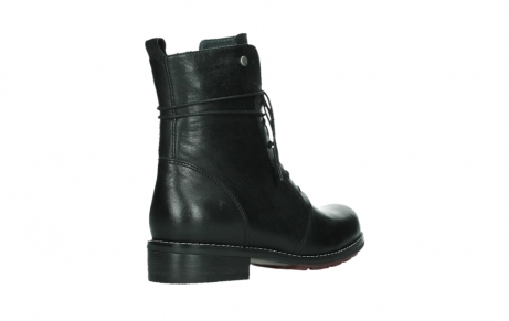 wolky mid calf boots 04432 murray 20000 black leather_22