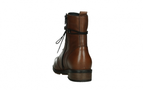 wolky mid calf boots 04438 murray cw 20430 cognac leather cold winter warm lining_18