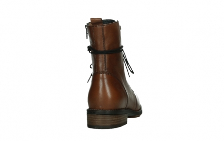 wolky mid calf boots 04438 murray cw 20430 cognac leather cold winter warm lining_20