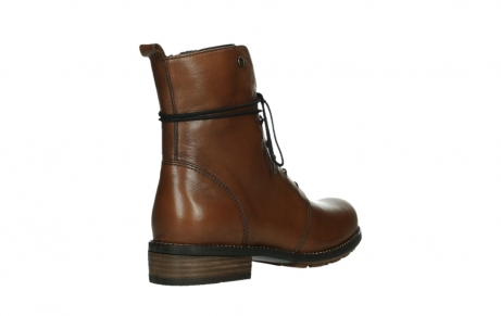 wolky mid calf boots 04438 murray cw 20430 cognac leather cold winter warm lining_22