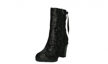 wolky mid calf boots 07751 cardinale 47210 anthracite suede_9