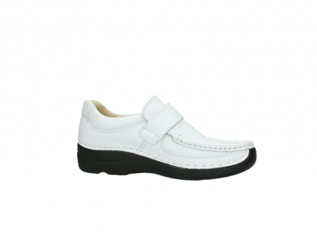 wolky slipons 06221 roll strap 70100 white printed leather_14