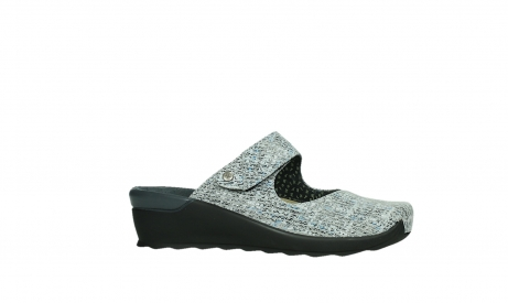 wolky clogs 02576 up 41920 grey multi suede_2