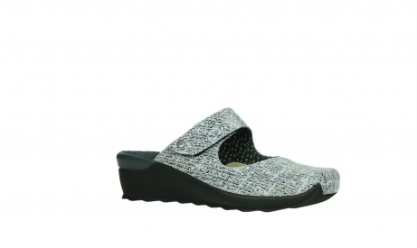 wolky clogs 02576 up 41920 grey multi suede_3