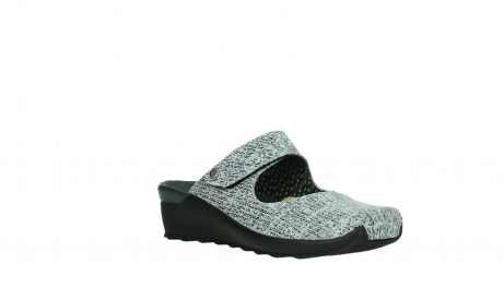 wolky clogs 02576 up 41920 grey multi suede_4