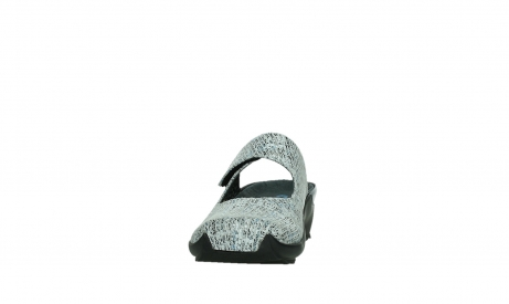 wolky clogs 02576 up 41920 grey multi suede_8