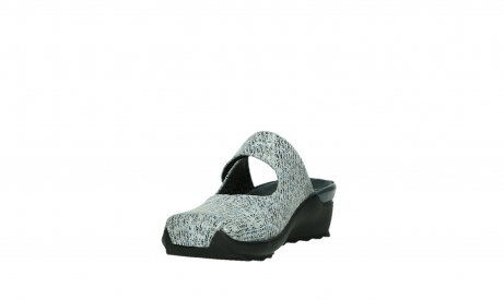 wolky clogs 02576 up 41920 grey multi suede_9