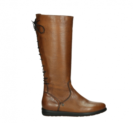 wolky high boots 02426 vector 20430 cognac leather_1