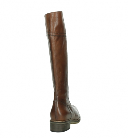 wolky high boots 04477 moher 32430 cognac leather_20