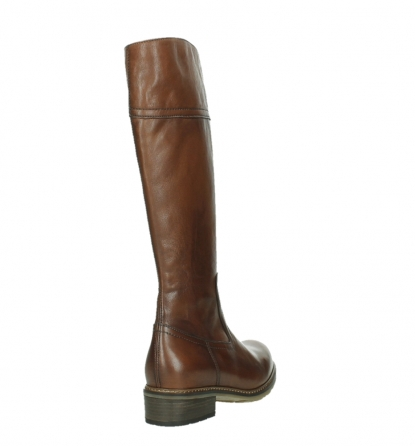 wolky high boots 04477 moher 32430 cognac leather_21