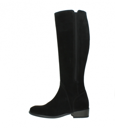 wolky high boots 04513 earl 40000 black suede_1