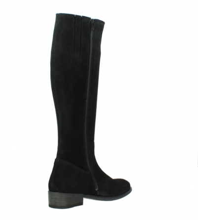 wolky high boots 04513 earl 40000 black suede_10