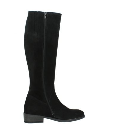 wolky high boots 04513 earl 40000 black suede_12