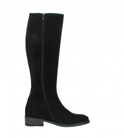 wolky high boots 04513 earl 40000 black suede_13