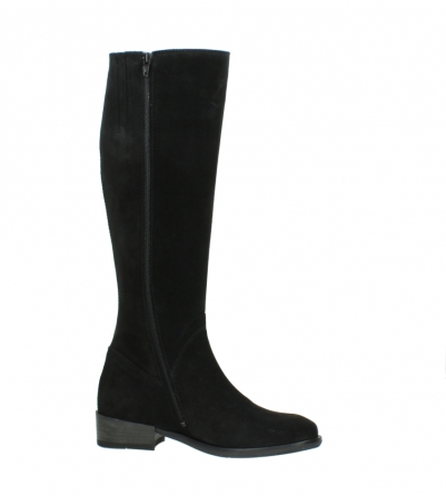 wolky high boots 04513 earl 40000 black suede_14