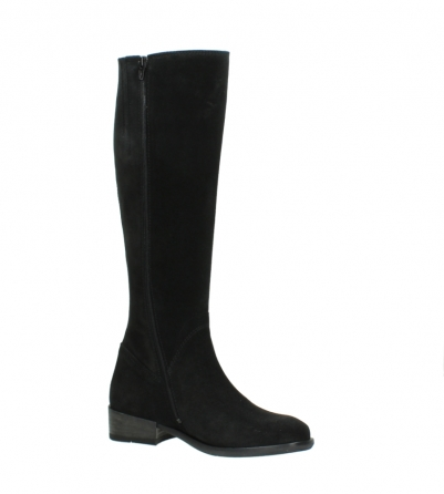 wolky high boots 04513 earl 40000 black suede_15