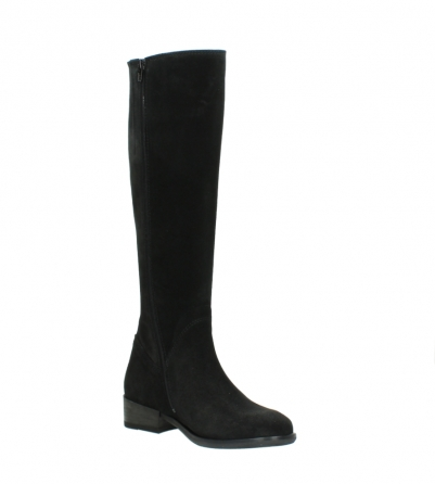 wolky high boots 04513 earl 40000 black suede_16