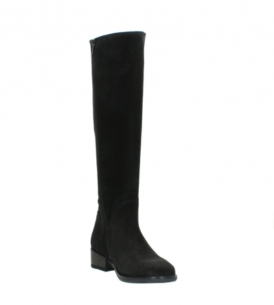 wolky high boots 04513 earl 40000 black suede_17