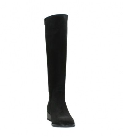 wolky high boots 04513 earl 40000 black suede_18