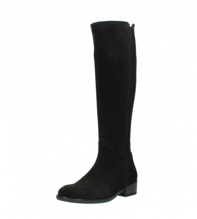 wolky high boots 04513 earl 40000 black suede_22