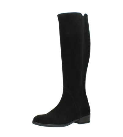 wolky high boots 04513 earl 40000 black suede_23