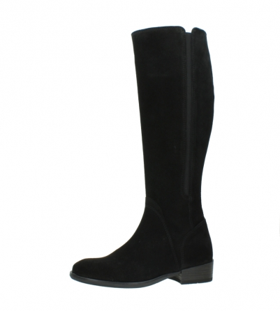 wolky high boots 04513 earl 40000 black suede_24