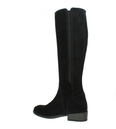 wolky high boots 04513 earl 40000 black suede_3
