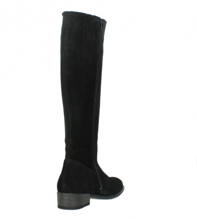 wolky high boots 04513 earl 40000 black suede_9