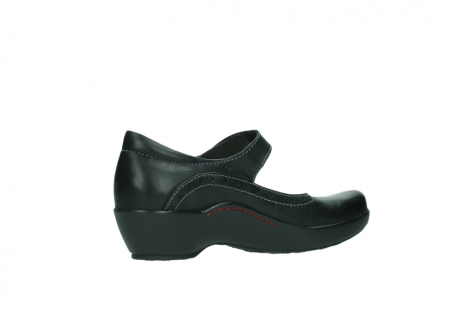 wolky mary janes 03450 sud 50000 black leather_11
