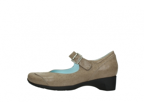 wolky court shoes 07808 opal 90150 taupe leather_1