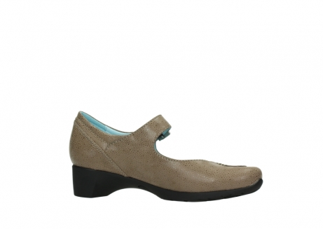 wolky court shoes 07808 opal 90150 taupe leather_14