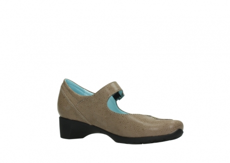 wolky court shoes 07808 opal 90150 taupe leather_15