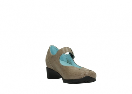 wolky court shoes 07808 opal 90150 taupe leather_17